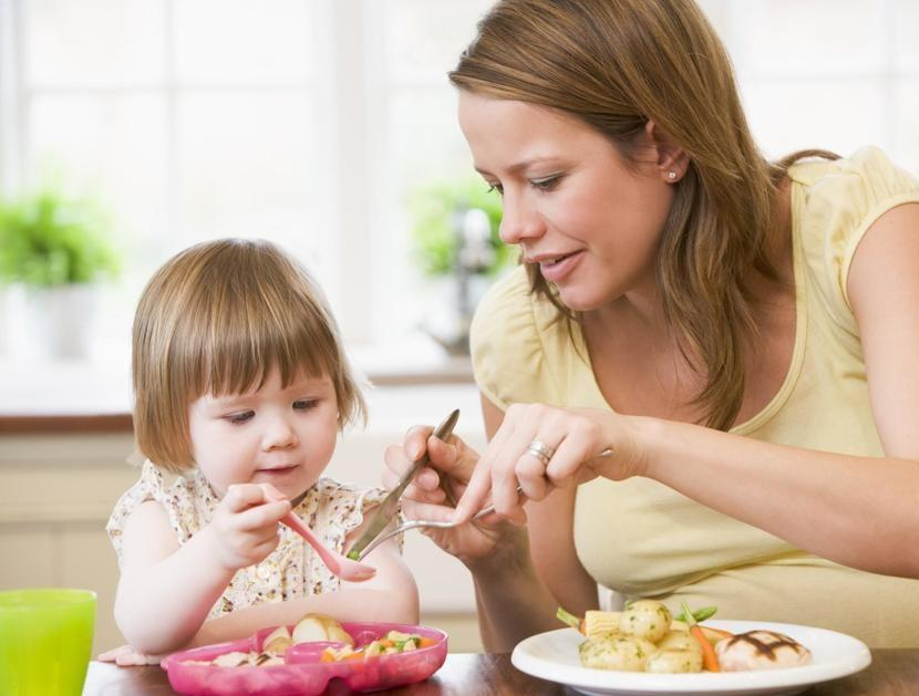 Введение в рацион ребенка сырого лука