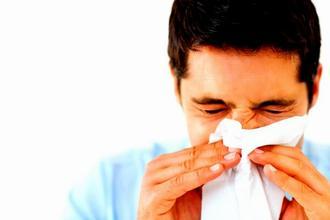 На что аллергия у взрослого