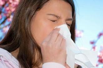 Гомеопатия при аллергии