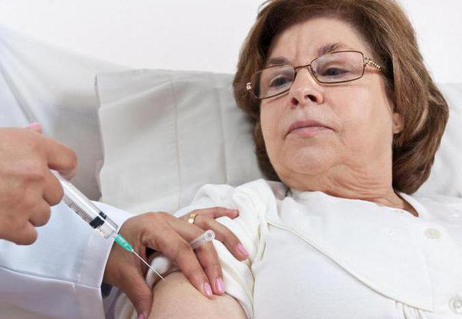 Аллергопроба на Лидокаин