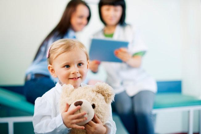 Кожные пробы на аллергены у детей
