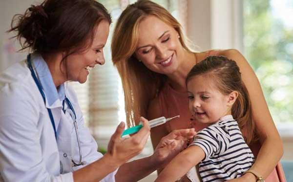 Введение аллергена пациенту
