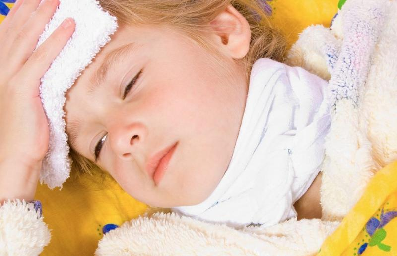 Признаки бронхита аллергической природы у ребенка