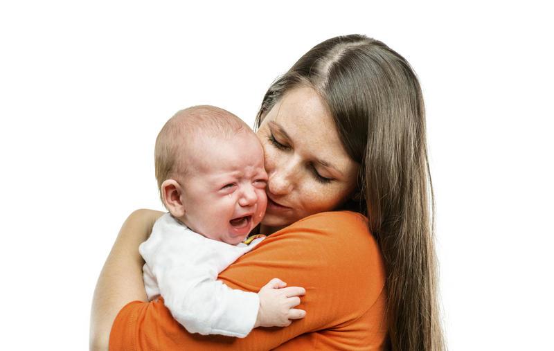 Повышенная нервозность у ребенка