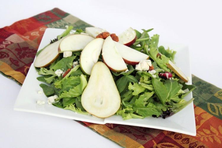 Полезное блюдо без жиров и крахмала