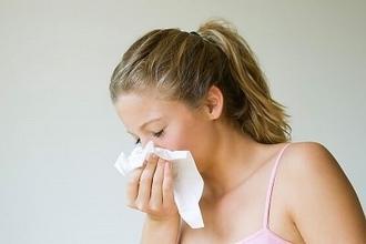 Причины аллергии у взрослых