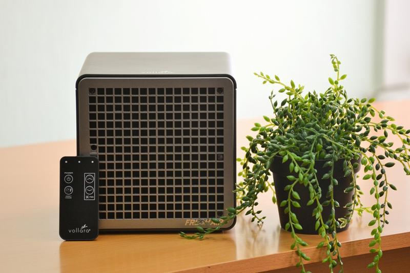 Домашний очиститель воздуха