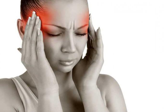 Соматическое заболевание