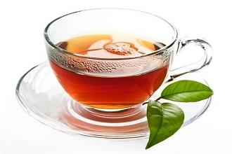 Аллергия на чай