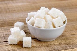 аллергия на сахар
