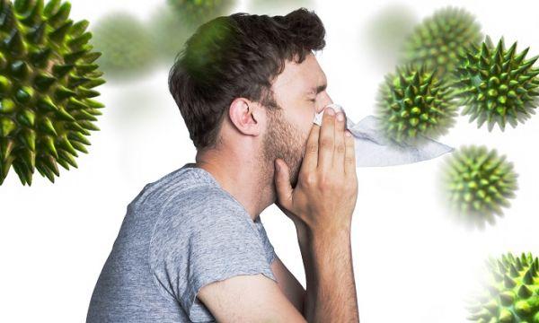 Аллергия на инфекцию
