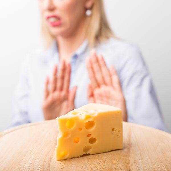 Отказ от сыра