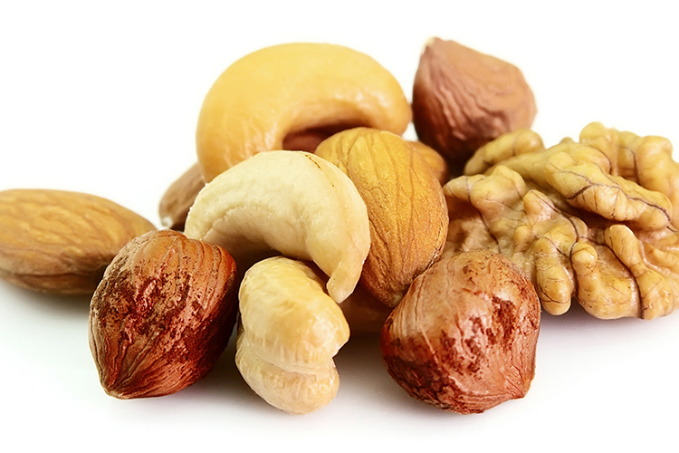 Орехи вызывающие аллергию