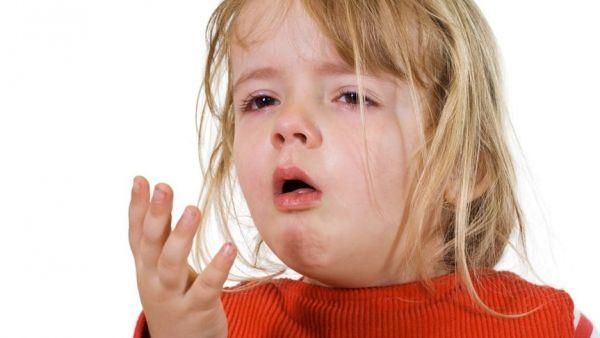 Асфиксия у ребенка