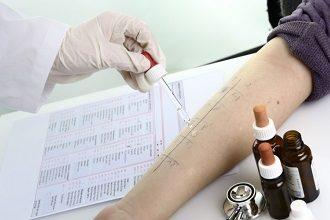 подготовка к аллергопробам
