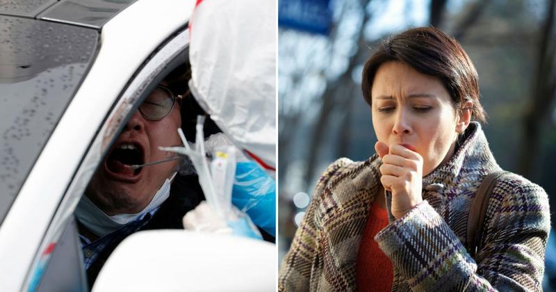 Коронавирус и аллергия