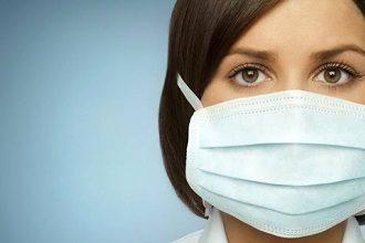 Аллергия на медицинскую маску