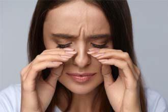 аллергия на тушь для ресниц