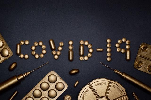 Символы COVID-19